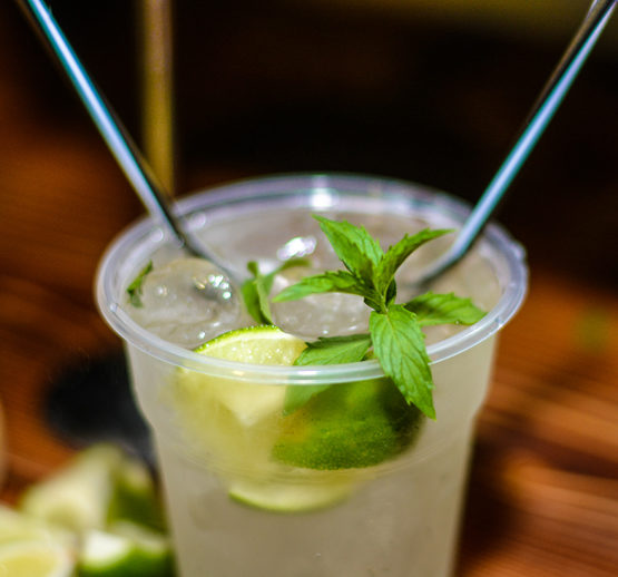 COCTAIL PARTIES & FINGERFOOD